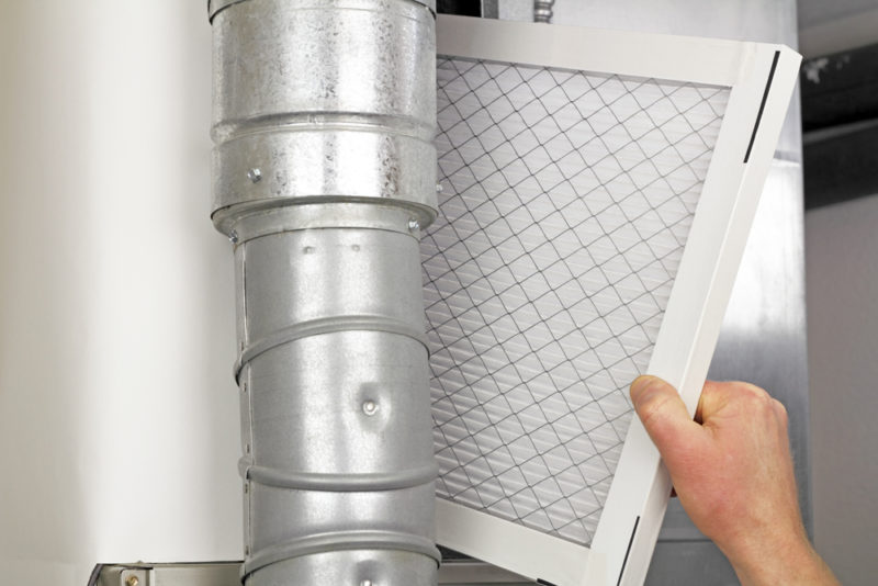 4 Common Furnace Problems