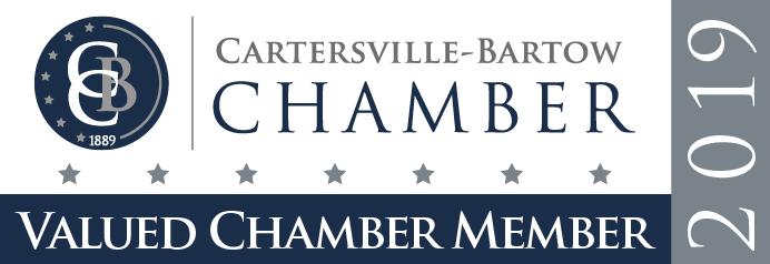 Cartersville-Bartow Chamber member